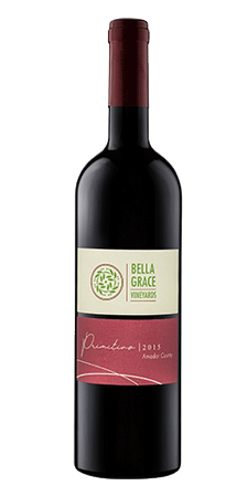 2015 Estate Primitivo