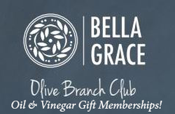 Oil & Vinegar Combo - 1 Year Gift Club Membership