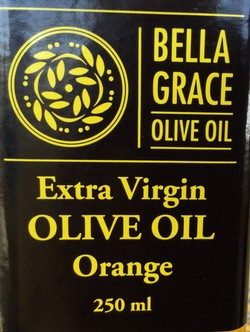Orange Oil - 250ml