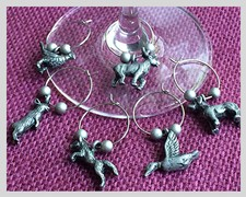 Wine Charms Image