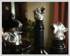 Cyber Monday | 4-PK Animal Pourers