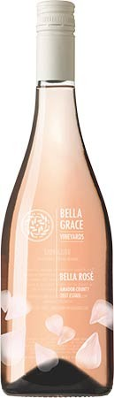 2017 Bella Rose Image