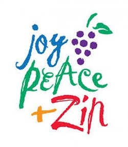Joy, Peace & Old Vine Zin