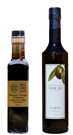 Mother's Day Oil & Vinegar Gift Pack Image
