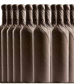 Mixed Rose 12 Pack - 6 2019 Bella Rosé 6 Rosé Spumante