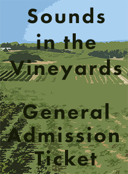 Sounds in the Vineyard - Gen AD - May 25th Copy